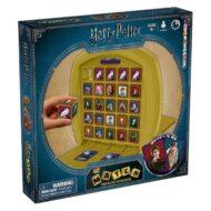 Match: Harry Potter