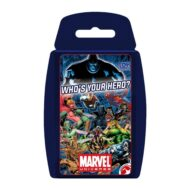 Top Trumps – Marvel Universe