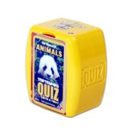 Top Trumps – Quiz Animals