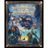 Lords of Waterdeep: Scoundrels of Skullport viðbót
