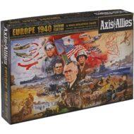 Axis & Allies: Europe 1940