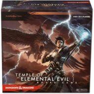 D&D Temple of Elemental Evil