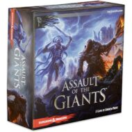Dungeons & Dragons: Assault of Giants