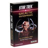 Star Trek: Galactic Enterprises card game
