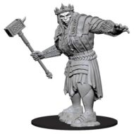 D&D fígurur Fire Giant