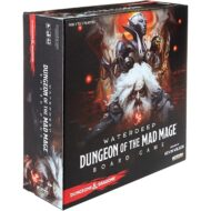 Dungeons & Dragons: Waterdeep – Dungeon of the Made Mage