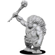 D&D fígurur Hill Giant