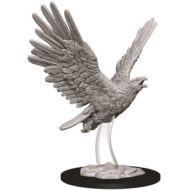 D&D fígurur (Pathfinder) Giant Eagle