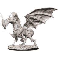 D&D fígurur (Pathfinder) Clockwork Dragon