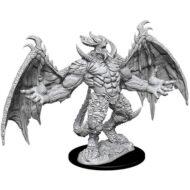 D&D fígurur (Pathfinder) Pit Devil