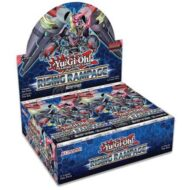 Yu-Gi-Oh! Rising Rampage: Booster Box