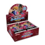 Yu-Gi-Oh! Speed Duel: Scars of Battle Booster Box