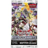 Yu-Gi-Oh! Fist of the Gadgets: Booster