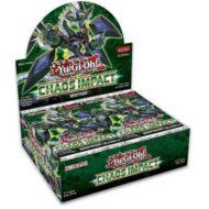 Yu-Gi-Oh! Chaos Impact: Booster Box