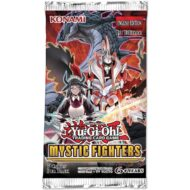 Yu-Gi-Oh! Mystic Fighters: Booster