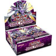 Yu-Gi-Oh! Soul Fusion: Booster Box