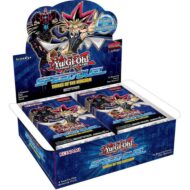 Yu-Gi-Oh! Speed Duel Trials of the Kingdom: Booster Box
