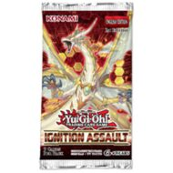 Yu-Gi-Oh! Ignition Assault: Booster