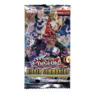 Yu-Gi-Oh! Hidden Summoners: booster