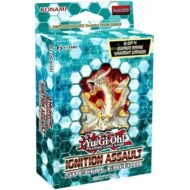 Yu-Gi-Oh! Ignition Assault Special Edition
