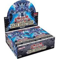 Yu-Gi-Oh! Dark Neostorm: Booster Box