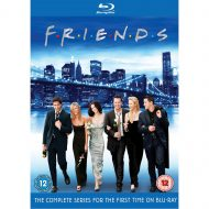 Friends – The Complete Season 1-10 (Blu-ray)