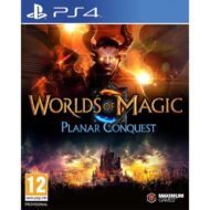 Worlds of Magic – Planar Conquest PS4