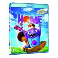 Home með íslensku tali (Blu-ray)
