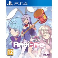 Rabi-Ribi Day One Edition PS4