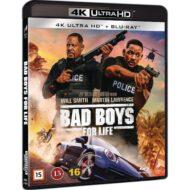 Bad Boys For Life (UHD Blu-ray)