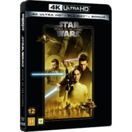 Star Wars: Episode 2 – Attack of the Clones (UHD Blu-ray)