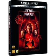 Star Wars: Episode 3 – The Revenge of the Sith (UHD Blu-ray)