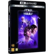 Star Wars: Episode 4 – A New Hope (UHD Blu-ray)