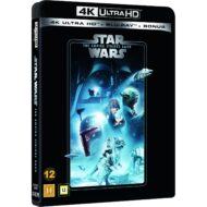 Star Wars: Episode 5 – The Empire Strikes Back (UHD Blu-ray)