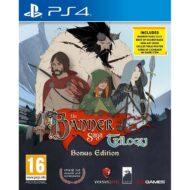 Banner Saga Trilogy PS4