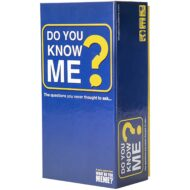 Do You know Me? Party Game