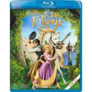 Disney Tangled með íslensku tali (Blu-ray)