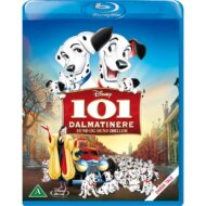 Disney 101 Dalmatians (Blu-ray)