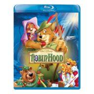 Disney Robin Hood (Blu-ray)