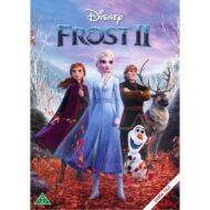 Disney Frozen 2 DVD