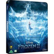 Disney Frozen 2 Steelbook (Blu-ray)