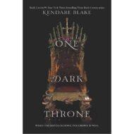 One dark Throne ( Three Dark Crowns 2)