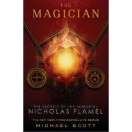 Magician, The (The Secrets of The Immortal Nicholas Flamel 2)