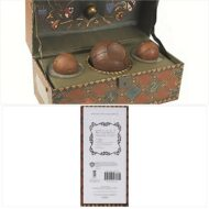 Harry Potter Quiddiitch box