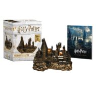 Harry Potter Hogwarts Castle and Sticker Book