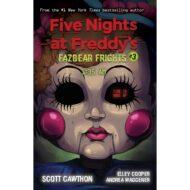 1:35 A.M. – Fazbear Frights vol 3 (FNAF)