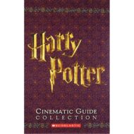 Harry Potter Cinematic Guide Collection