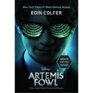 Artemis Fowl (Movie Tie-in)