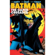 Batman The Caped Crusader vol 01