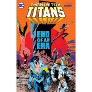 New Teen Titans vol 11